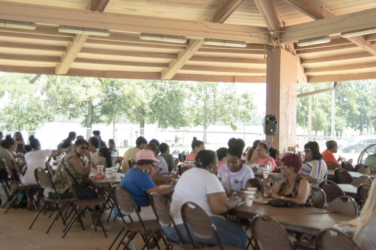 65th Anniversary Church Picnic