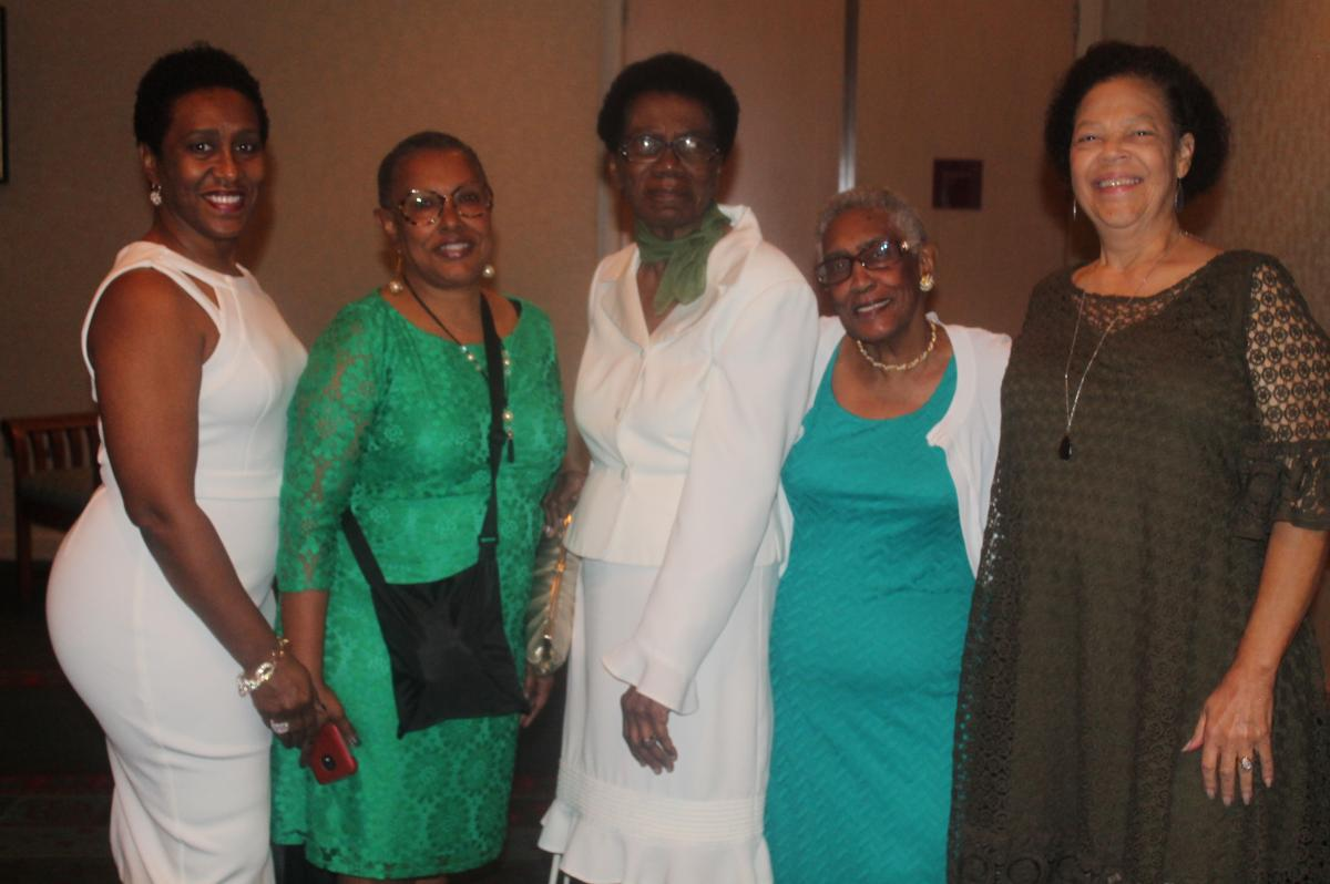 20th Anniversary Ladies Retreat